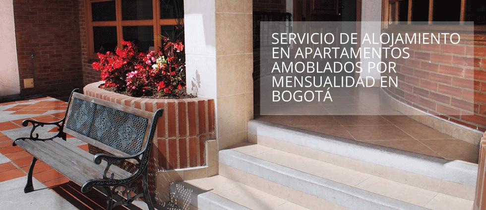 Apartamentos Amoblados Alquiler Bogota